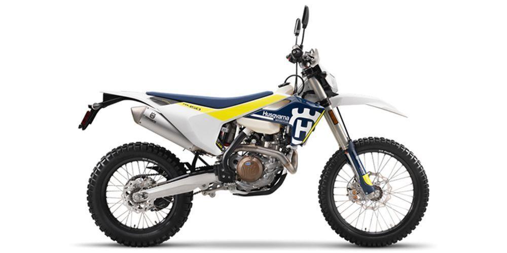 Husqvarna on yksi maailman vanhimmista moottoripyörä merkeistä. Jos haet enduro tai motocross