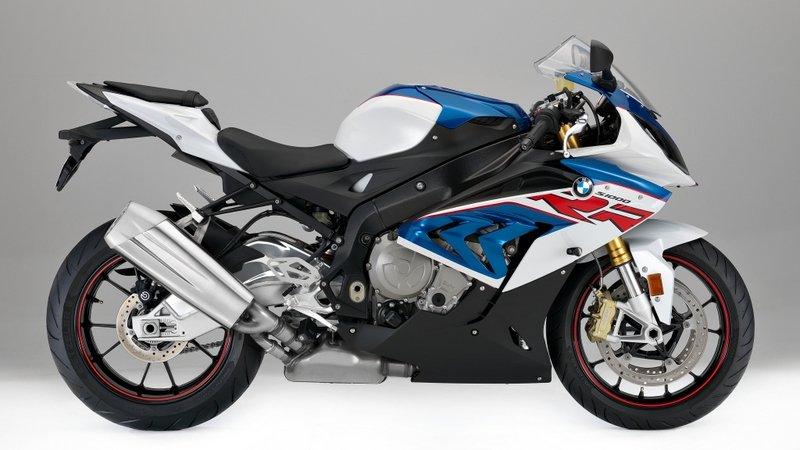 BMW moottoripyörän varasoat
