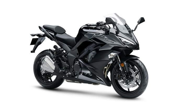 Kawasaki mp varaosat