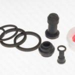 Mallikohtaiset moottoripyörän jarrujen korjaussarjat